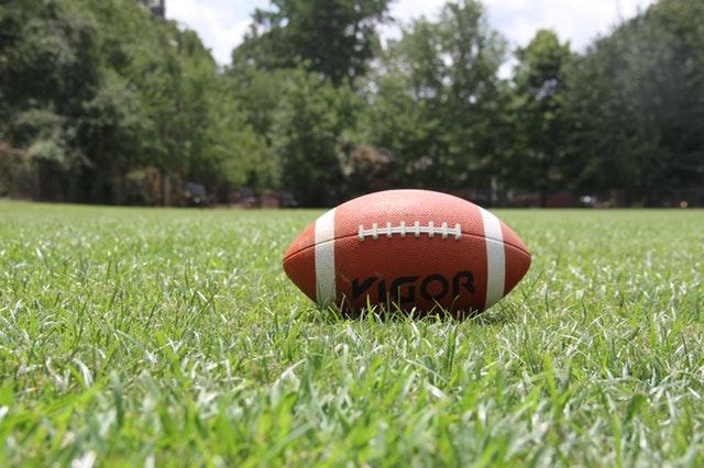 Footie ball